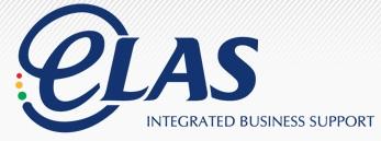 ELAS Integrated Business Support - www.elas.uk.com