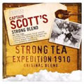 Captain Scott's Tea