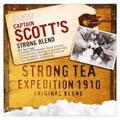 Captain Scott's Tea