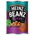 Heinz Curry Beans