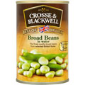 Crosse & Blackwell Broad Beans