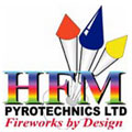 HFM Pyrotechnics Ltd www.hfmgroup.com