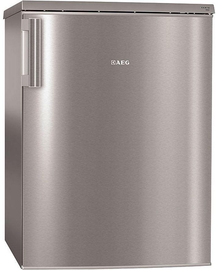 AEG S71700TSXO Silver Refrigerator