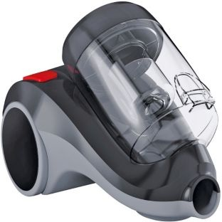 Vax V-2000C C87-VC-B Bagless Cylinder Vacuum Cleaner