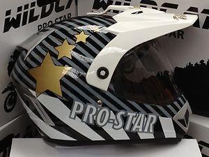 Wildcat ProStar MX Helmet