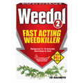 Weedol 2 General Purpose Weed Killer