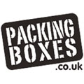 Packing Boxes - www.packingboxes.co.uk