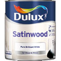 Dulux Satinwood Paint