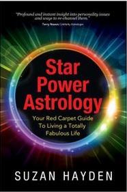 Suzan Hayden, Star Power Astrology
