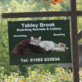 Tabley Brook Kennels, Knutsford, Cheshire