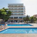 San Antonio Bay, Hotel Riviera