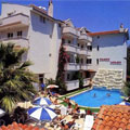 Family Apartments Armutalan, Marmaris