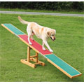 Trixie Wippe Natural Living Seesaw