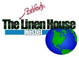 Belfast, Linen House Hostel