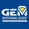 GEM Motorcycle Breakdown Cover