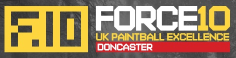 Force 10 Paintball, Doncaster