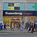 Superdrug www.superdrug.co.uk
