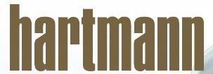 Hartmann - www.hartmann.com