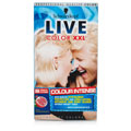 Schwarzkopf Live Colour XXL Absolute Platinum