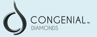 Congenial Diamonds - www.congenialdiamonds.co.uk