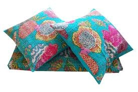 Kantha Covers