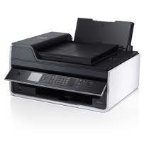 Dell V525W All-In-One Wireless Printer