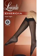 Levante Energia Support 30 Denier Knee High