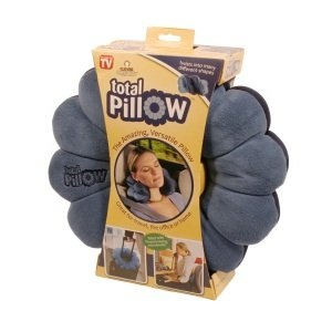 New Innovations Total Pillow