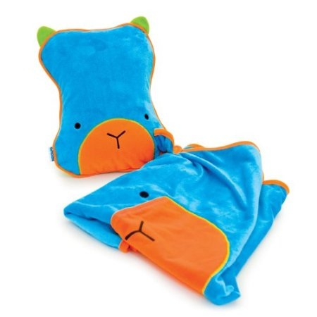 Trunki SnooziHedz Travel Pillow and Blanket