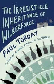Paul Torday, The Irresistible Inheritance of Wilberforce