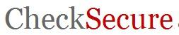 CheckSecure - www.checksecure.co.uk