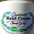 Janet Carter Gardener's Barrier Cream
