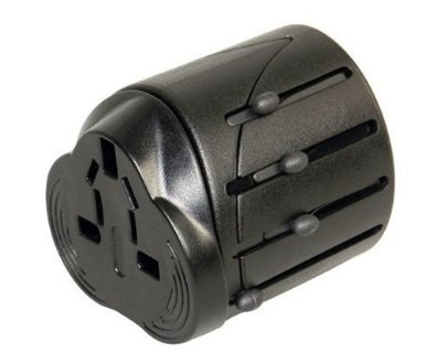 Swiss Travel World Adapter