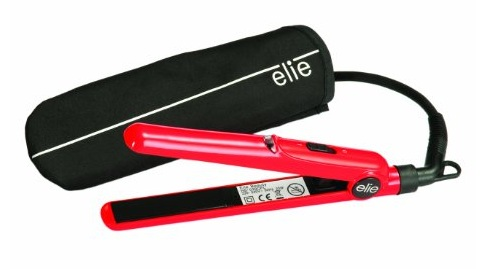 Elie Travel Hair Straightener