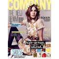 Company Magazine