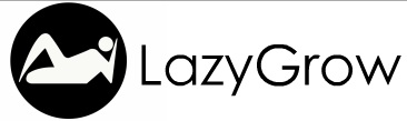 LazyGrow - www.lazygrow.co.uk