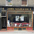 James Taylor & Son London