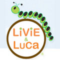 Livie and Luca Children and Baby Shoes