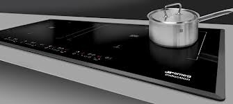 Smeg SIM942B Induction Hob