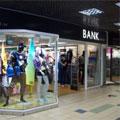 Bank Fashion