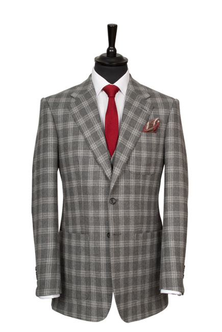 King and Allen Suits - www.kingandallen.co.uk.