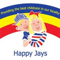 Happy Jays Nursery - Scarborough