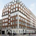 London, Bloomsbury, Woburn Place, UNITE