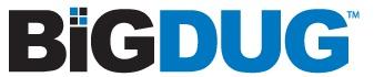 BigDug - www.bigdug.co.uk