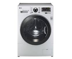 LG TrueSteam F14A8TDSA Washing Machine