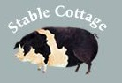 Stable Cottage Cornwall - www.stablecottagepadstow.co.uk