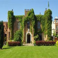 Crabwall Manor Hotel, Chester
