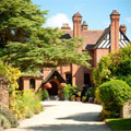 SenSpa at Careys Manor Hotel, Hampshire