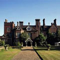 Alexander House Hotel, Turners Hill, West Sussex