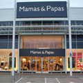 Mamas and Papas Shop
